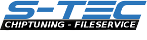 Chiptuning File-Service / Chiptuning Datenstände by S-TEC
